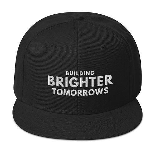 Building Brighter Snapbacks