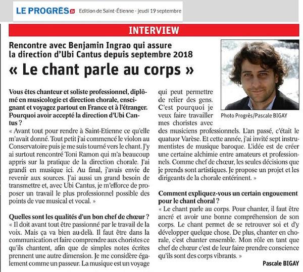 Article_du_Progrès_Benjamin_29_09_2019.j