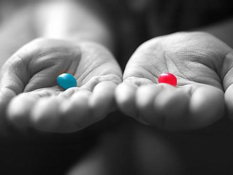 Sobre percepção, autenticidade e gentileza: 1) Falso ou Verdadeiro?