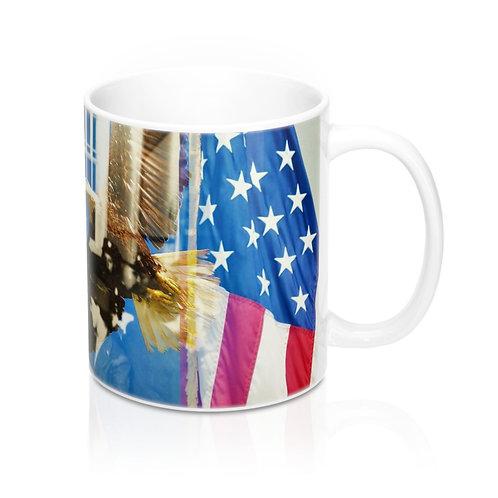 Collectible Art Mug 11oz