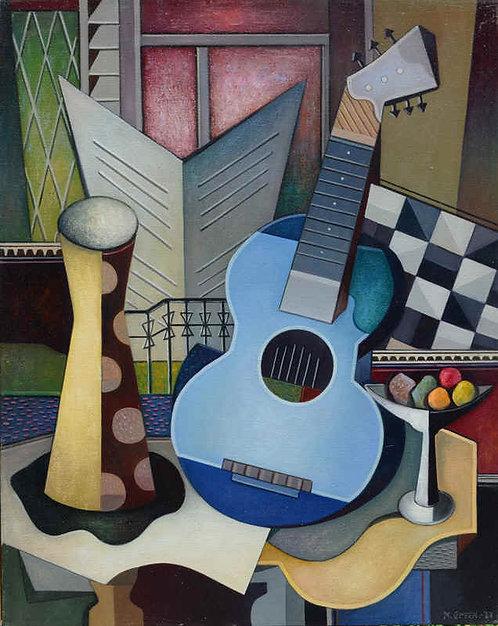 """Blues Guitar"""
