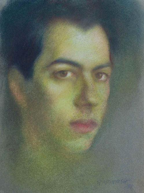 """""""Auto Portrait"""""""