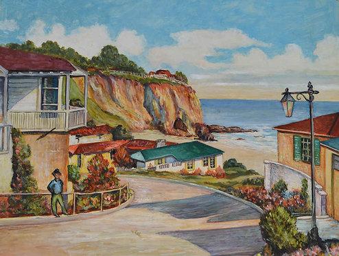"""""""Laguna Beach"""""""
