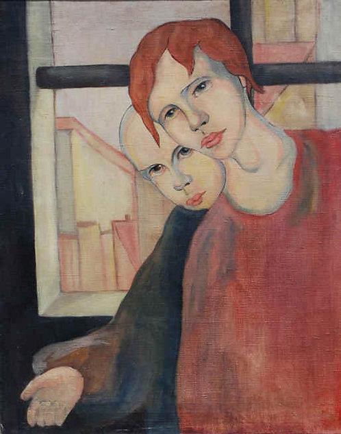 Gertrude Klaris