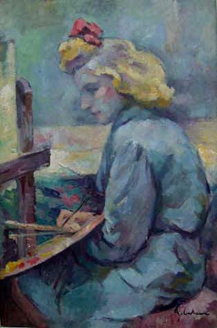 Juliette Calame'