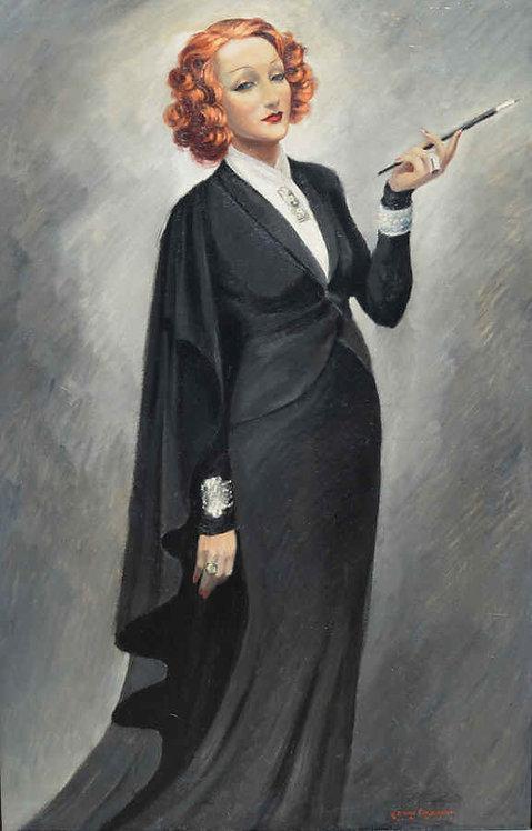 Jean Dominique VanCaulaert