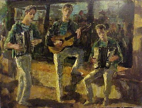 """""""Street Singers"""""""