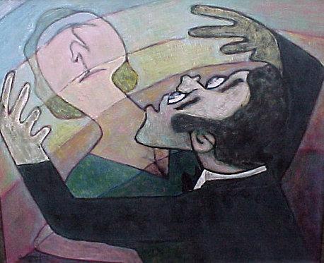 """""""The Hypnotist"""""""