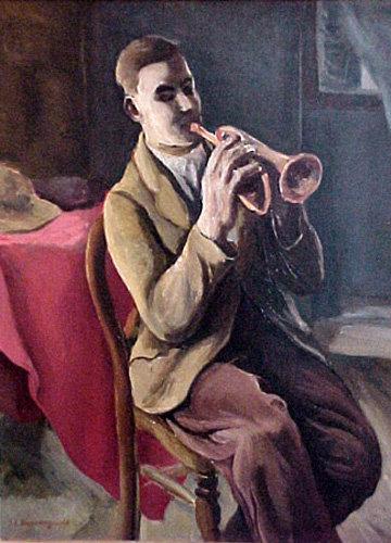 Jean Louis-Boussingault