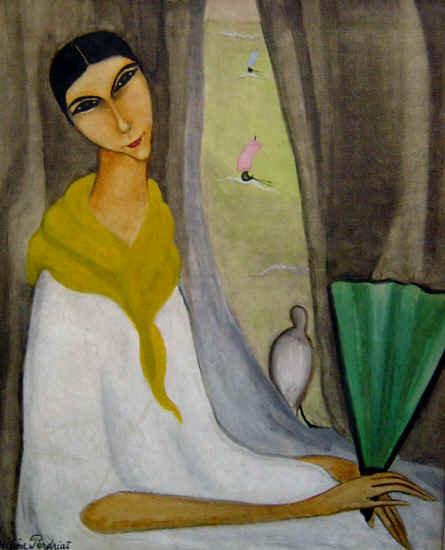 Helene Perdriat