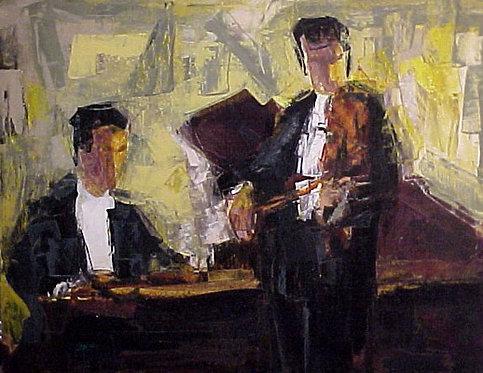 Ron Blumberg