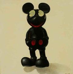 """""""Mickey"""""""