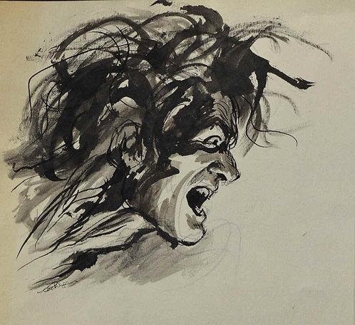 """""""The Scream #1"""""""
