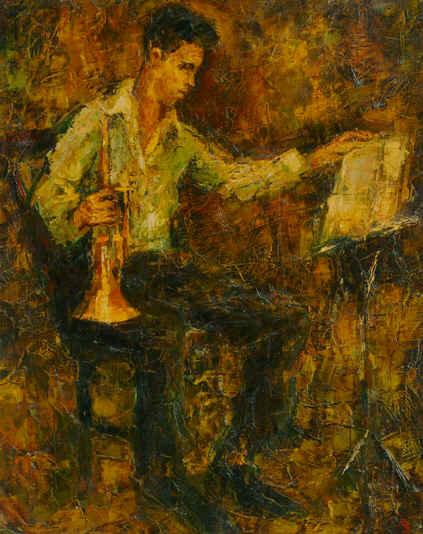 """""""Trumpet"""""""