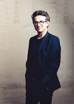 Daniel Heide by Guido Werner