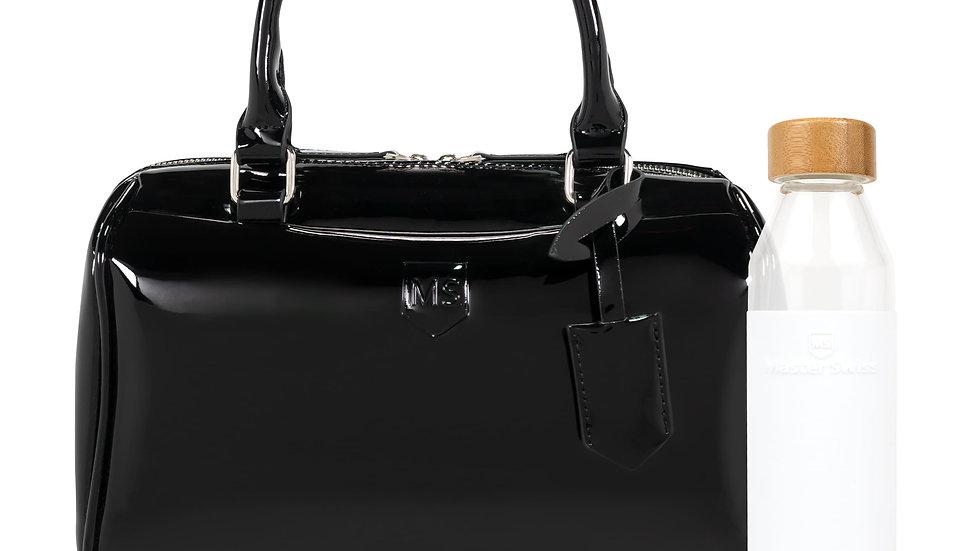 Bolsa del almuerzo Elegance Black