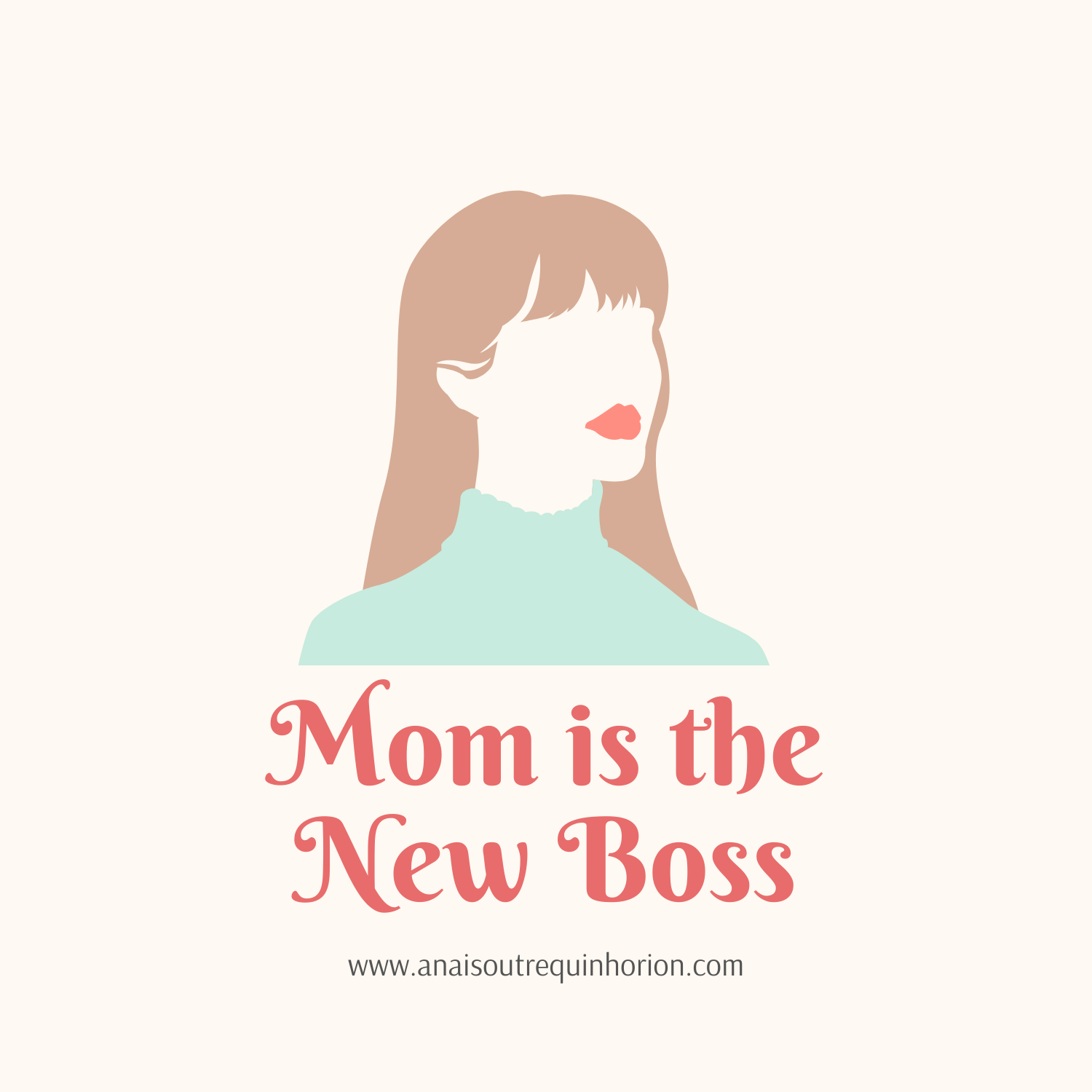 Programme MOM IS THE NEW BOSS