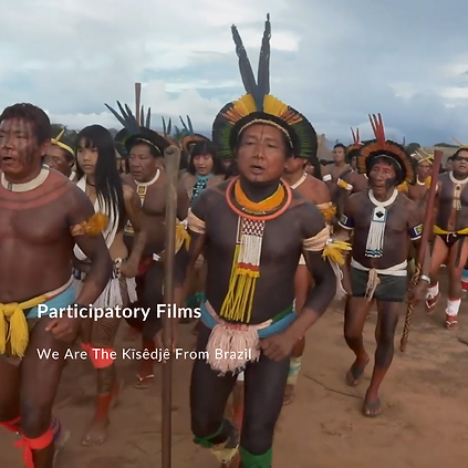 Participatory Films Kisedje