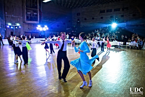 UNITED DANCE CUP