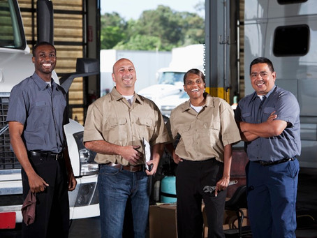 Why Mississippians Choose Truck Driving Careers