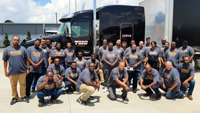 Get on the road to success as a driver for TMC Transportation call 601-351-5858….training and jobs