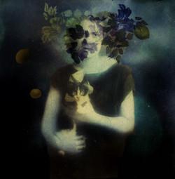 Yolanda and the magic cat