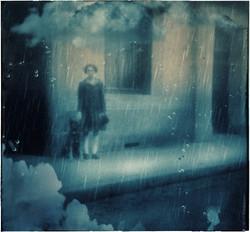 The Reverse Rain