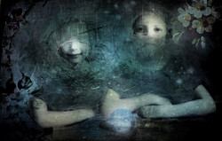 The Moon thieves fairies