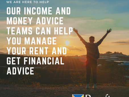 We're Here to Help You Manage Your Rent