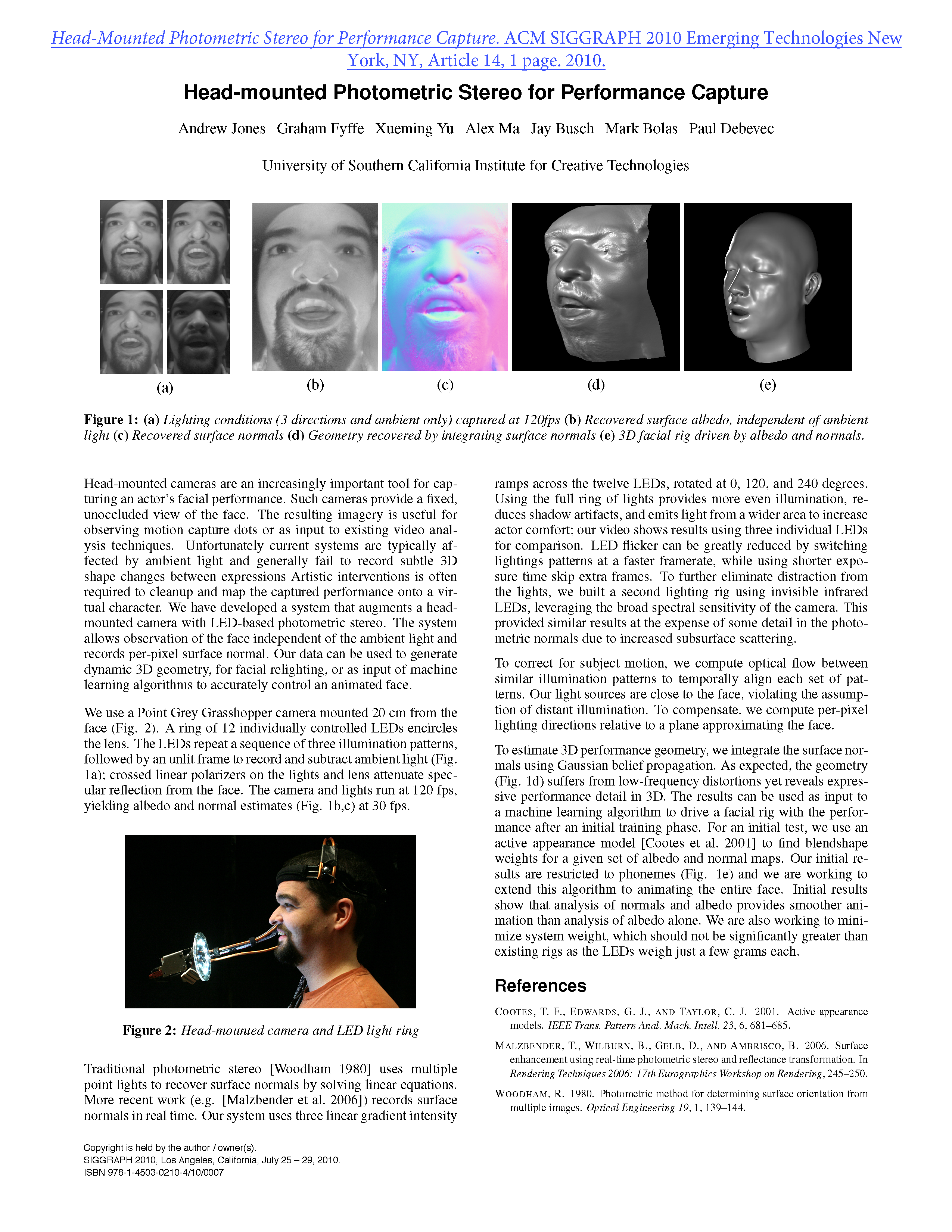 2011.07- Head-Mounted Photometric Stereo for Performance Capture_etech t...._TOP SHEET.png