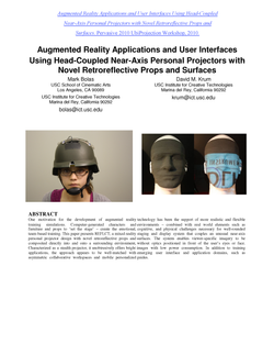 2010.05- Augmented Reality Applications and User Interfaces Using Head-Coupled_TOP SHEET .png