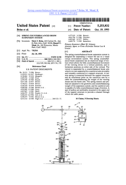 1993- Spring counterbalanced boom suspension system.5253832_TOP SHEET.png