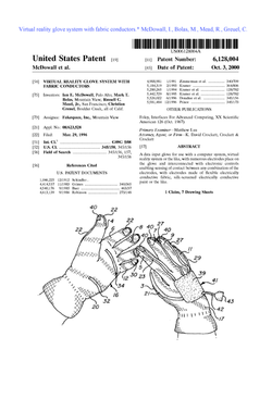 2000- Virtual reality glove system with fabric conductors.6128004_TOP SHEET.png