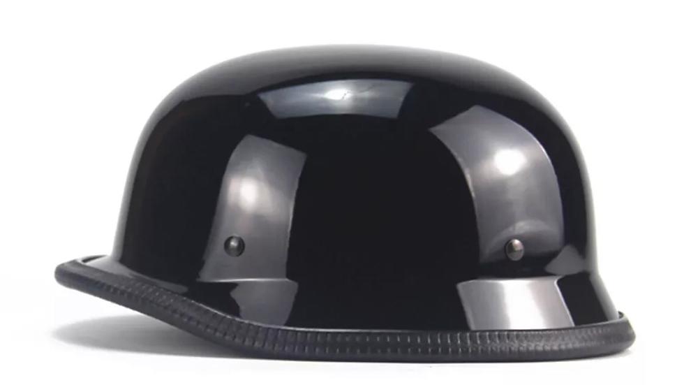 German Novelty Helmet Gloss