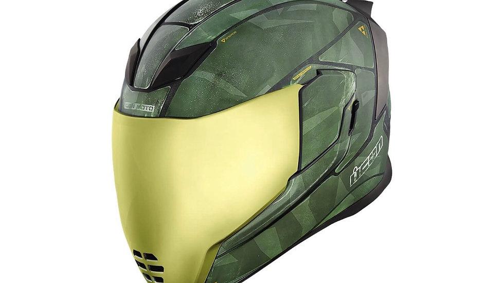 Icon Airflite Battlescar 2 Full Face Helmet