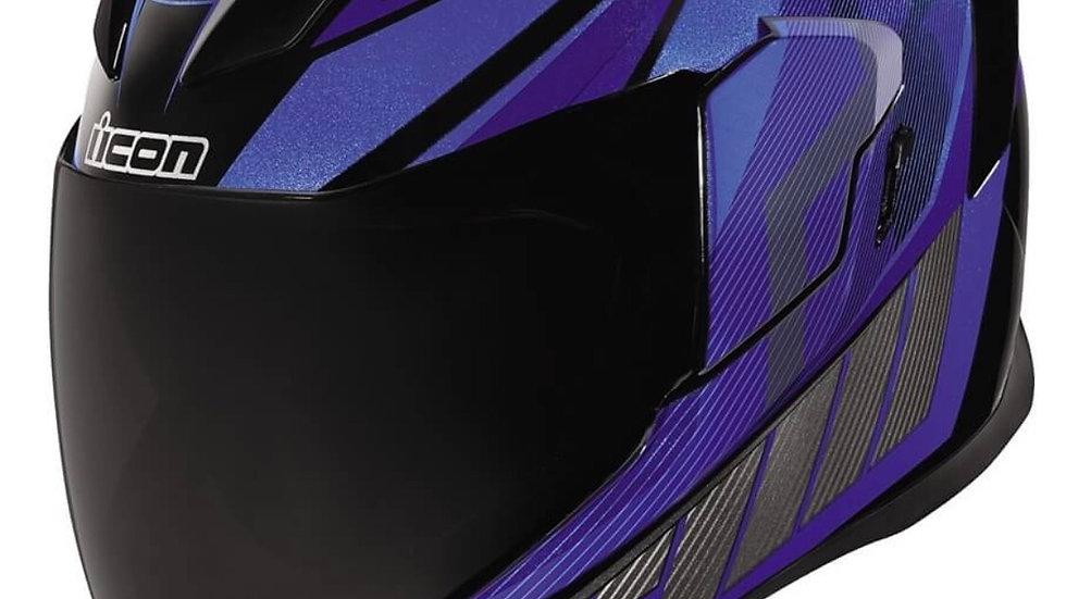Icon Airflite QB1 Full Face Helmet