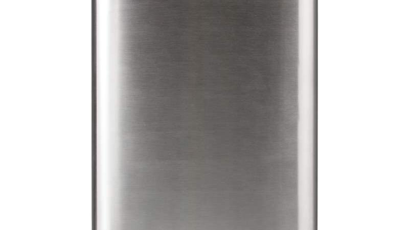 Maxam 64oz Jumbo High Quality Stainless Steel Flask
