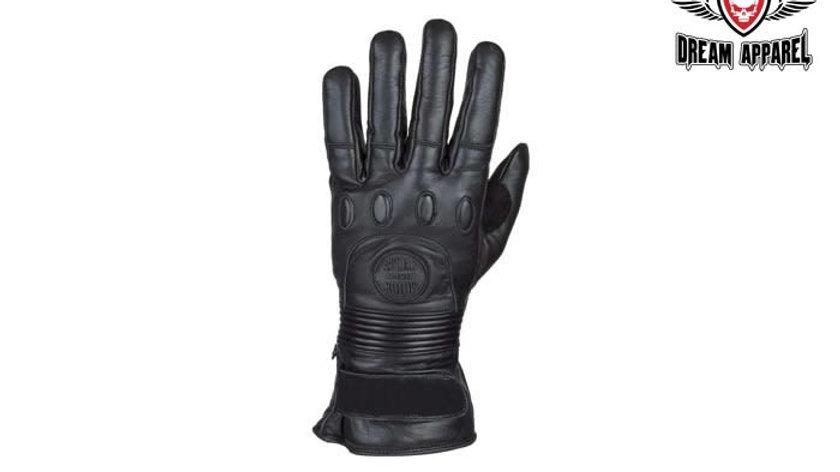 Full Finger Motorcycle Riding Gloves