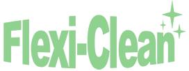 logo flexi clean