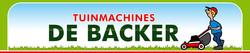 tuinmachines de backer