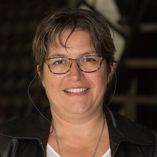 Stéphanie BUREAU