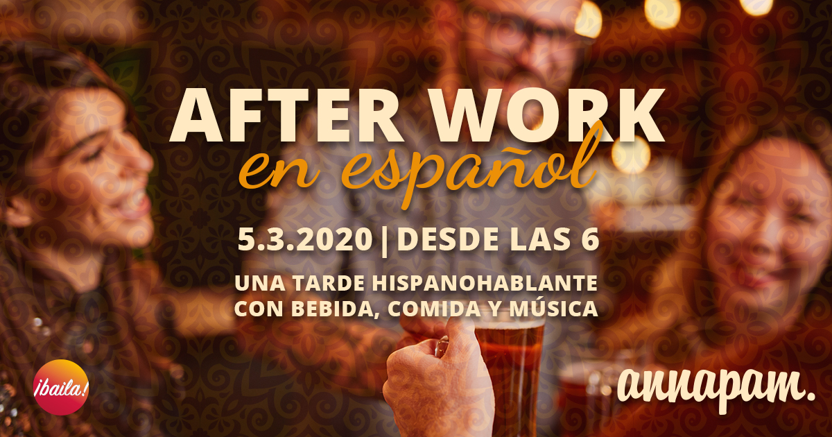 Afterwork_Español