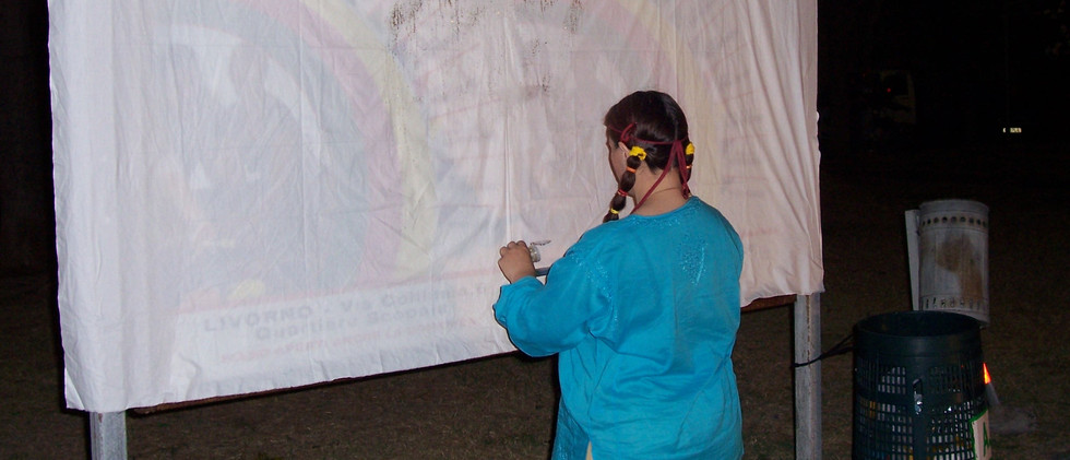 PERFORMANCE LIVORNO 2005