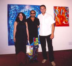 2003 con Manelaw E Roberto