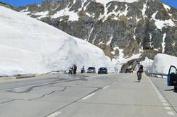 Beklimming Gotthard 2