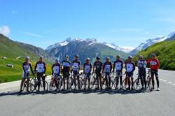 Start Gotthard