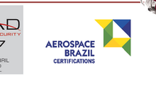 Aerospace Brazil Certifications Convida para a LAAD 2017
