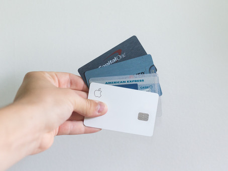 Five Tips for Higher Credit Scores