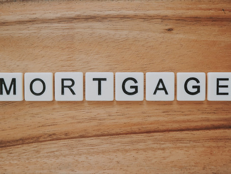 How mortgage rates work