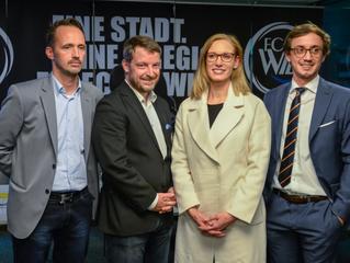 Neuer Verwaltungsrat für die FC Wil 1900 AG
